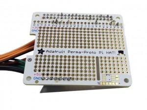 Perma-Proto HAT soldering